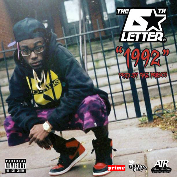 1992 - the 6th letter