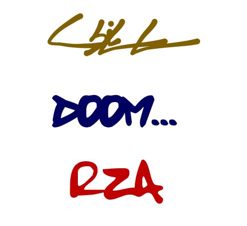 CDR artwork