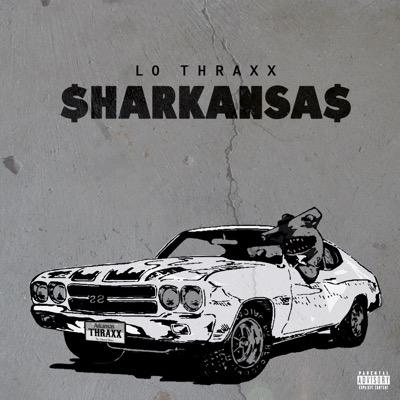 sharkansas cover